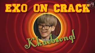► EXO ON CRACK - Ep. 1