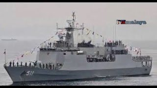 Philippine Navy Frigates Project Contenders 2014