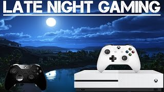 Late Night Gaming Ep 1: The Higher & Double Standards Xbox One Is Held To Compared To PS4