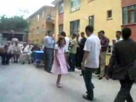 Aglarca Köy Dügünü - 10