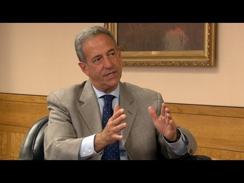 Russ Feingold - Legally Speaking