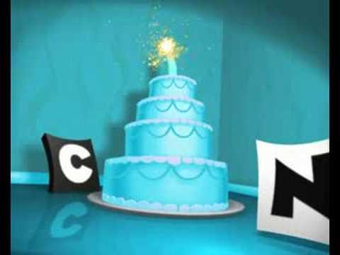 Cartoon Network The Cake Youtube