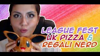 Baixar SVlog #6: League Fest, UK Pizza & Robe Nerd