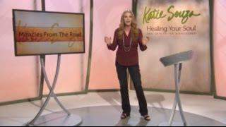 Ep. 5 – Faith Building Chronic Healing Testimonies!