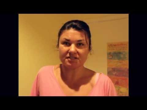 Teresa Perozzi Speaks On Upcoming Boxing Day Fight Bermuda December 2 2011