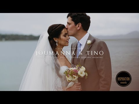 You are my light, my warm & happiness - Joumanna & Tino - Patagonia argentina
