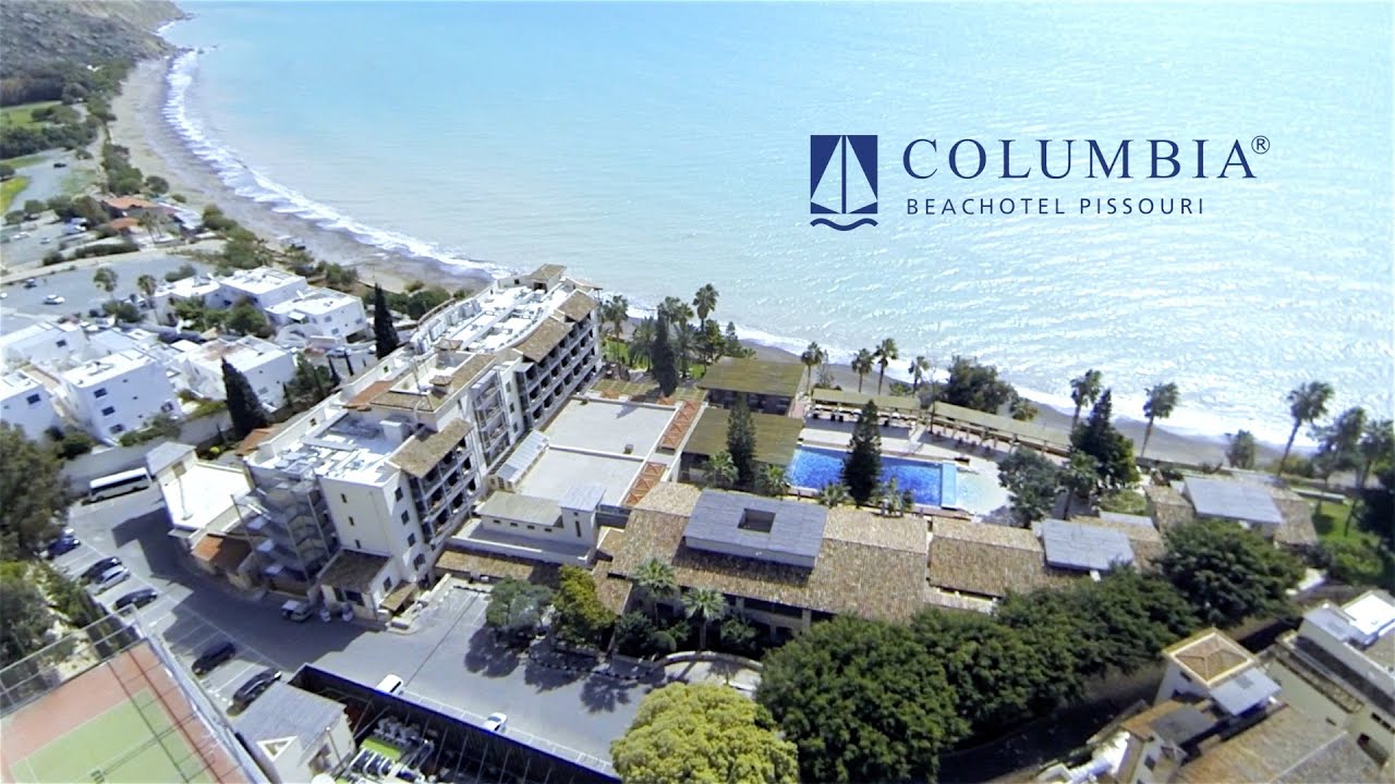 Columbia Beach Hotel Resort Zypern