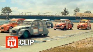 Top Gear S25E04 Clip | 'The Citroen 2CV Race' | Rotten Tomatoes TV
