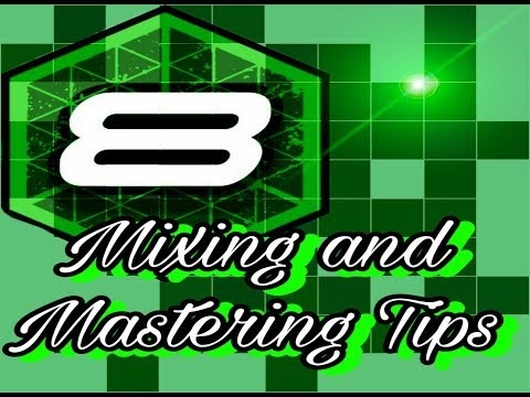 Basic Mixing and Mastering | Main Chorus | Mixcraft 8