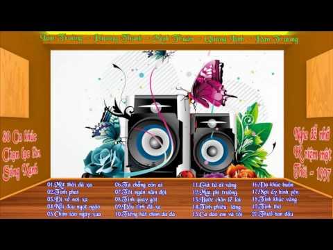 80 ca khúc Làn Sóng Xanh hay nhất
