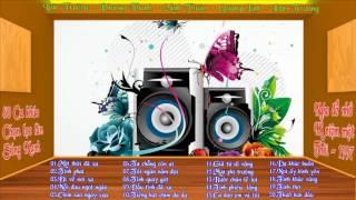 80 ca khúc Làn Sóng Xanh hay nhất - Kỉ niệm 20 Làn Sóng Xanh