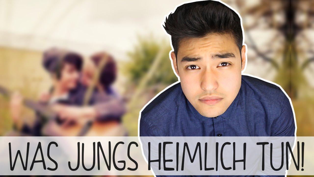 Was Jungs HEIMLICH Tun! I FittiHollywood - YouTube