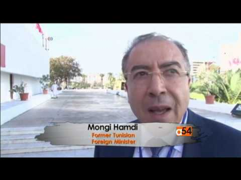 Tunisia Foreign Investment