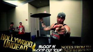 Blood In Blood Out Tour  - Episode #3