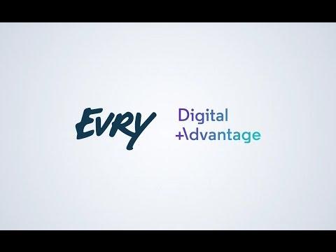 EVRY Digital Advantage