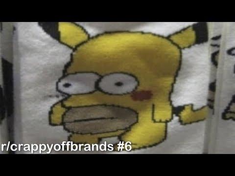 r/crappyoffbrands Best Posts #6