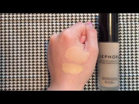 10 HR Wear Perfection Foundation by Sephora Collection #7