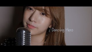 Dancing Hero・Eat you up/荻野目洋子・Angie Gold Performer(ボーカル)...