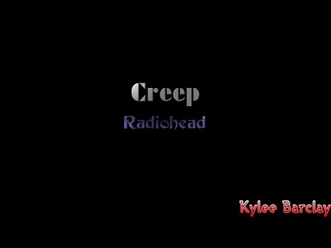 Creep - Radiohead Song Lyrics