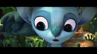 Mune: The Guardian Of The Moon - Official Trailer (Universal Pictures) HD