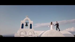 Wedding video - love story in Santorini / свадьба на Санторини(, 2016-05-22T12:34:18.000Z)