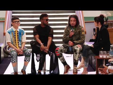 Digital Fashion Week Jakarta 2017 | Day-3 Full Livestream