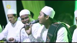 Download lagu Habibi Ya Muhammad Addinu Lana Ya Kitabal Ghuyub Voc Ridwan Asyfi feat Fatihah Indonesia MP3