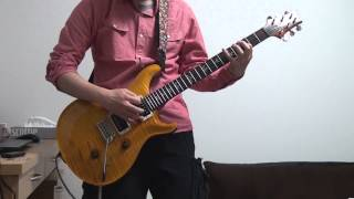 À�guitar】 Lenny Kravitz / Rock And Roll Is Dead