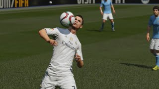 FIFA 16 ALL 72 SKILLS TUTORIAL