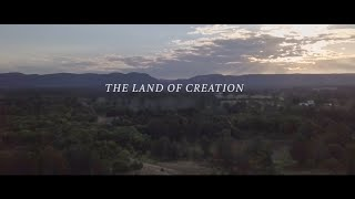the Land of Creation short film