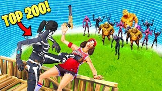 Download TOP 200 FUNNIEST FAILS IN FORTNITE Mp3 and Videos