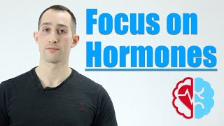 How Hormones Control Fat Metabolism (Weight Loss And Weight Gain)