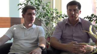 ✈ Управление сотрудниками - Система обучения персонала - Алексей Еланцев, Андрей Меркулов