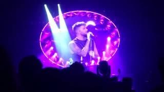 2016年9月21日 Tokyo1 日本武道館 Queen+Adam Lambert Live in Tokyo 2016.