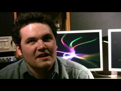 The Filmmaker: Alex Schwarm