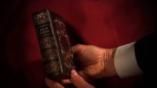 Testimony Of The Book Of Mormon