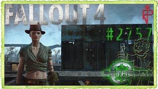 Let's Play Fallout 4 #2757 ☢ Siedlungen ausbauen (583)
