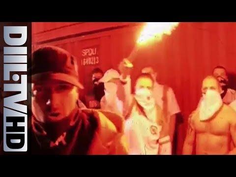 Hemp gru nienawiść official video diil tv