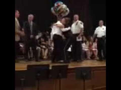 Roselle Park Middle School Graduation