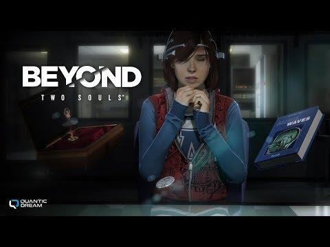 Beyond: Two Souls – трейлер к запуску на PC