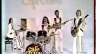 Medley Beatles Café Crème  slow