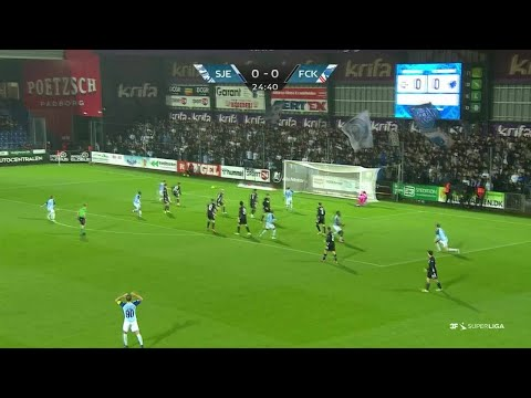 Sonderjyske FC Copenhagen Goals And Highlights