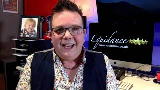 Equidance LIVE S2 Ep3 Steph Croxford FULL
