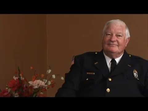 Police Chaplain Ken Ashlock