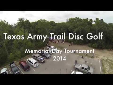 Texas Army Trail Memorial Day Tournament 2014