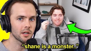 Shane Dawson Made The WORST Response To EVERYTHING..