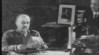 Franquismo - Siglo XX (Parte 2 de 2)