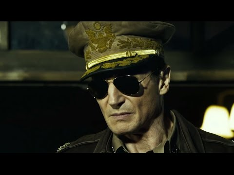 OPERATION CHROMITE Official US Trailer (2016) Liam Neeson Movie HD