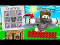 ELYTRA'DAN YAPILAN ZIRH (ARMOR) - Minecraft
