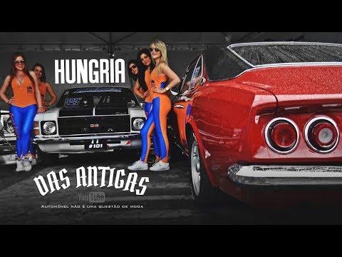 DETALHES  - HUNGRIA (clipe)